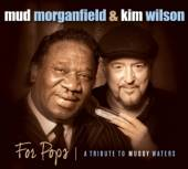 MORGANFIELD MUD & KIM WI  - CD FOR POPS