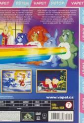 Starostliví medvídci v říši kouzel (Care Bears Adventure in Wonderland) DVD - supershop.sk
