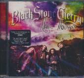 BLACK STONE CHERRY  - CD MAGIC MOUNTAIN