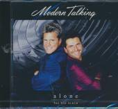 MODERN TALKING  - CD ALONE
