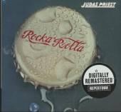 JUDAS PRIEST  - CD ROCKA ROLLA -DIGI-