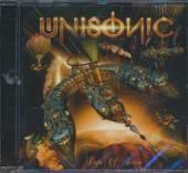 UNISONIC  - CD LIGHT OF DAWN