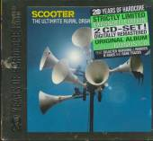 SCOOTER  - 2xCD 20 YEARS OF HAR..