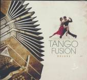 VARIOUS  - CD TANGO FUSION DELUXE