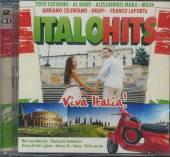 VARIOUS  - 2xCD ITALO HITS-VIVA ITALIA