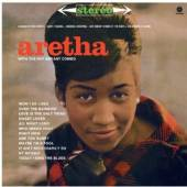 FRANKLIN ARETHA  - VINYL WITH THE RAY.. -HQ- [VINYL]