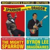 MIGHTY SPARROW & BYRON LE  - VINYL ONLY A.. -REISSUE- [VINYL]