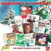 SNOWBOUND FOR CHRISTMAS  - 2xCD SNOWBOUND FOR CHRISTMAS