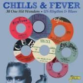VARIOUS  - CD CHILLS & FEVER