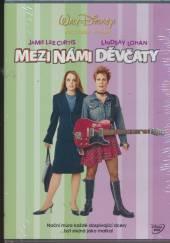 FILM  - DVD MEZI NAMI DEVCATY DVD