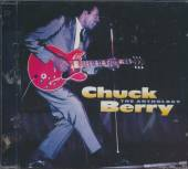BERRY CHUCK  - 2xCD ANTHOLOGY [2CD]