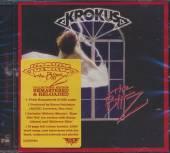 KROKUS  - CD BLITZ