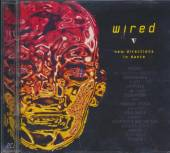 SOUNDTRACK  - 2xCD WIRED