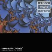 GRATEFUL DEAD  - 3xCD DICK'S PICKS VOL.15