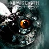 MESHUGGAH  - CD I SPECIAL EDITION