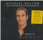 BOLTON MICHAEL  - 2xCD AIN'T NO.. -SPEC-