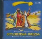 VARIOUS  - CD BETLEHEMSKA HVIEZDA