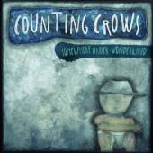 COUNTING CROWS  - CD SOME WHERE UNDER WONDERLAND [DIGI]