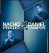 NACHO Y DANIEL  - CD PRADO NACHO/DANIEL CAMPOS