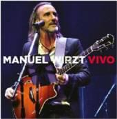 WIRZT MANUEL  - CD VIVO
