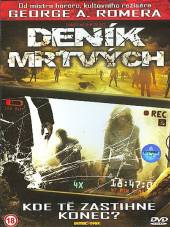 FILM  - DVD DENIK MRTVYCH DVD