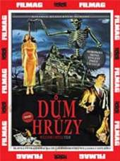 FILM  - DVP Dům hrůzy DVD ..
