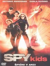 FILM  - DVD Spy Kids (Spy Kids) DVD