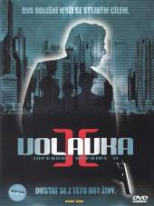 FILM  - DVD Volavka 2 (Infernal Affairs 2)