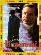 FILM  - DVP JACK ROZPAROVAC (1.CAST / POSETKA)