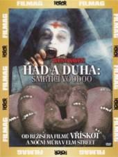 FILM  - DVP Had a duha: Smrt..