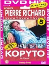 FILM  - DVP Kopyto (La Chêvre)