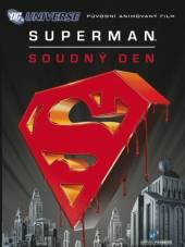 FILM  - DVD Superman: Soudn�..