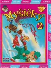 FILM  - DVP Myšičky 2 (The..