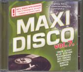 VARIOUS  - CD MAXI DISCO 07