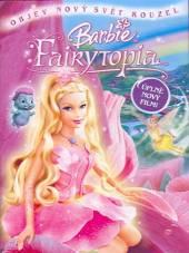 FILM  - DVD Barbie - Fairyto..