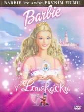 FILM  - DVD Barbie v Louská..