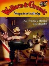 FILM  - DVD Wallace & Gromit..