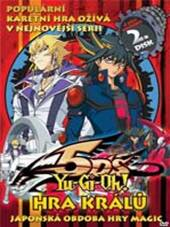 FILM  - DVD Yu-Gi-Oh 5D´s �..