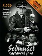 FILM  - DVD Válka špiónů..