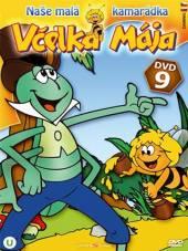 FILM  - DVD Včelka Mája 9 ..