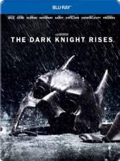 FILM  - BLURAY Temný rytí�..