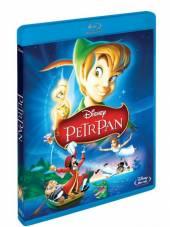 FILM  - DVD Petr Pan SE (Blu..