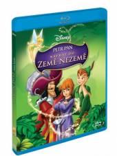 FILM  - DVD Petr Pan: Návra..