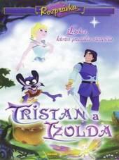 FILM  - DVD Tristan a Isolda (Tristan et Iseut)