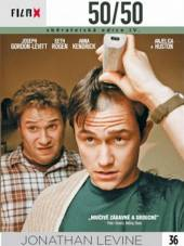 FILM  - DVD 50/50