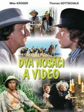 FILM  - DVP DVA NOSÁČI A V..