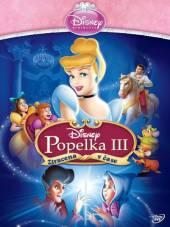 FILM  - DVD Popelka 3.: Ztra..