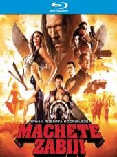 FILM  - DVD MACHETE ZABÍJÍ..