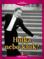 FILM  - DVD Holka nebo kluk? DVD