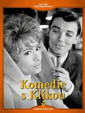 FILM  - DVD Komedie s Klikou DVD